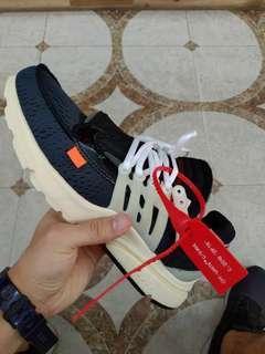 🚚 The 10 : Nike鞋 Air Presto x Off White offwhite