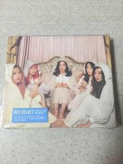 [WTS] Red Velvet The Velvet