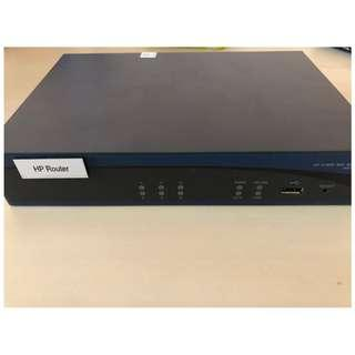 HP A-MSR900 ROUTER - For Sale !!!!