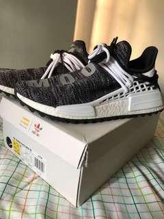 Adidas Hu Oreo Pharrell williams