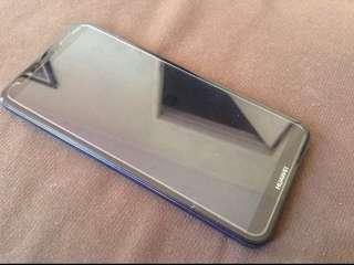 FS Huawei Note 2 Lite