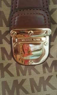 (REPRICED)💯 AUTHENTIC MICHAEL KORS BAG