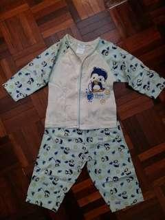 Pureen Pyjamas