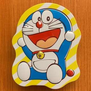 多啦A夢 叮噹 小鐵盒 Doraemon 玩具