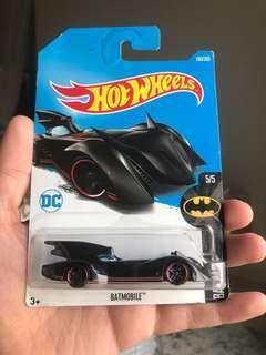 BatMobile DC