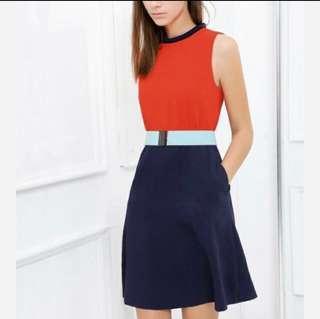 Saturday Club Juno Dress