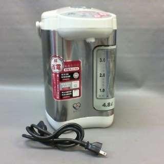 元山微電腦熱水瓶 4.8L