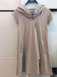 10 items, Mid length Jackets, shirts, dress