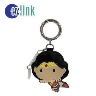 🚚 Wonder Woman Ez-Link Charm