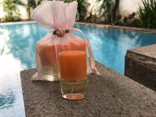 CLINIQUE HAPPY Perfume Spray Mini / Travel 4ml