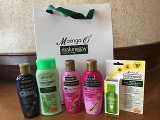 Moringa-O2 Gift Set