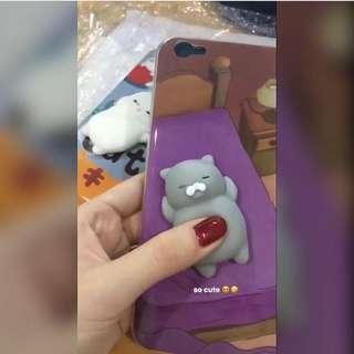 Case squishy iphone 6 / 6s