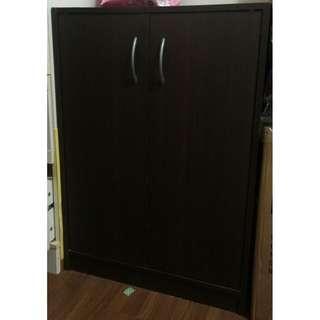 2 Doors Cupboard