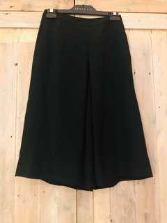 Topshop culotte pants size 6