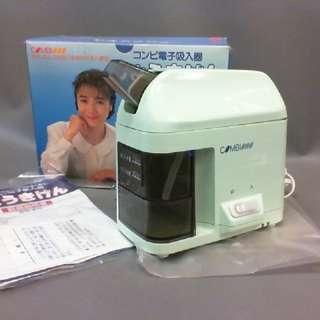 日本Combi 蒸氣電子吸入器