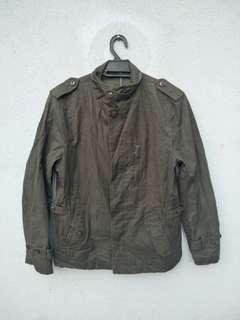 Boycott chore hbt style us army jacket