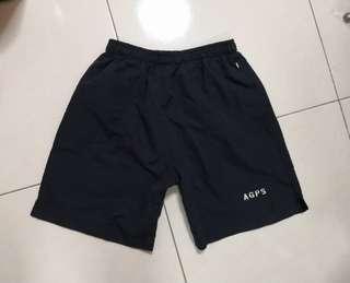 Anchorgreen primary school PE Shorts (waist:19)