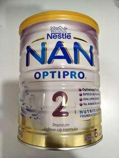 Nan Optipro 2 800g (ori $50.5)