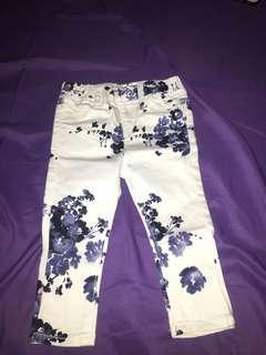 Jeans Anak Bayi Perempuan
