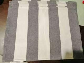 Cloth Placemats from Australia