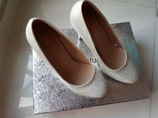 🚚 Anna Nucci Italian High Heels