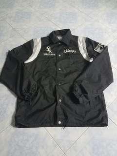 MLB Chicago white sox coach jacket