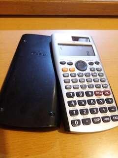 Casio 計數機  fx-50FH