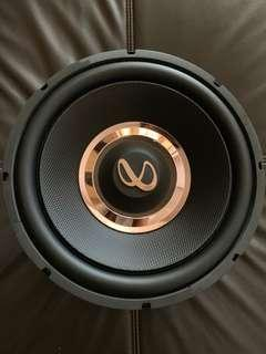 Infinity 12in Woofer