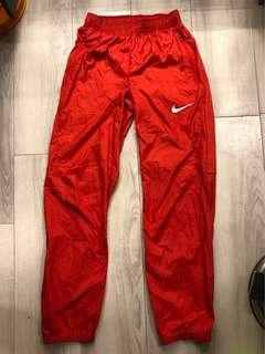 Vintage Nike 運動褲