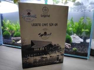 Trung Nguyen Legend Cafe Sua Da