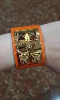 Hermes orange cdc replika