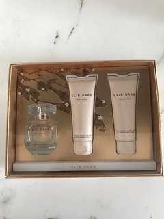 New Elie Saab ED parfum