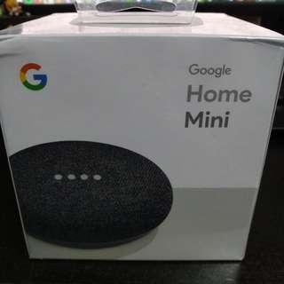 [brand new]Google Home Mini
