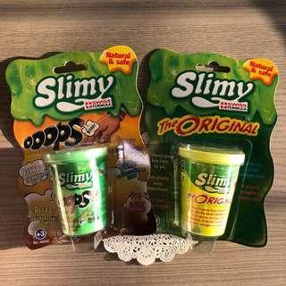 🚚 BNIP 2 for $7 Slimy Slime