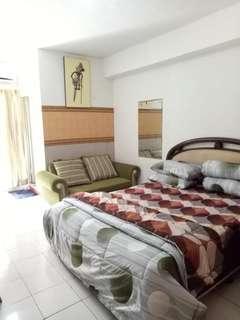Disewakan Ready..! Pertiga Bulan Apartemen Casablanca East Jakarta Timur