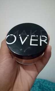 Make Over Shimmering Powder Bronzed
