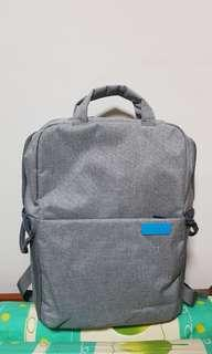 Elecom Toco Camera Bag/ Classic Laptop Backpack (Very good condition)