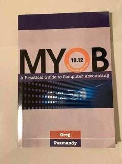 A Practical Guide to Computer Accounting Textbook