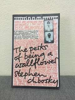 The Perks of Being A Wallflower, Stephen Chbosky (Teen Fiction)