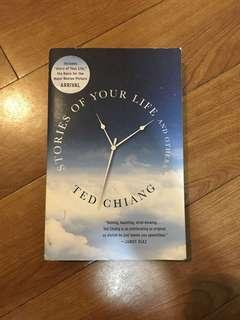 Ted Chiang - Stories of Your Life and Others
