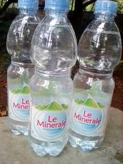 Minuman Le Minerale