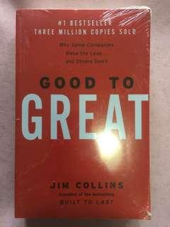 🚚 Best Seller From Good to Great