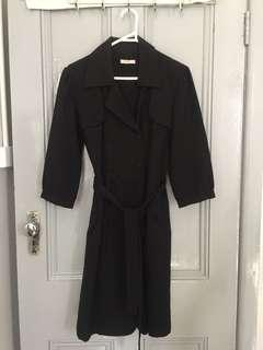VILA Denmark 3/4 sleeve trench coat