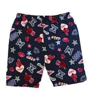 GAP Kids short legging (suitable for 7-9 yrs old)