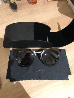 Prada Cinema Sunglasses Authentic