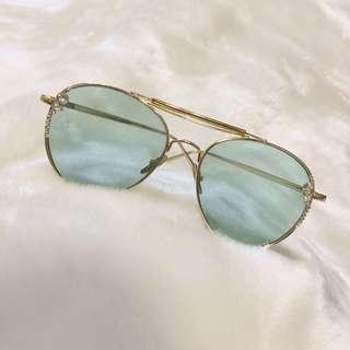 韓國太陽眼鏡/墨鏡🕶️ #我單身我驕傲