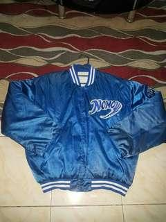 LA dodgers Hideo Nomo Fans Jacket