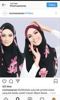 Mumuscarves