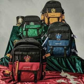 🇰🇷SPAO x 哈利波特背包🔥