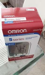 BRAND NEW OMRON BLOOD PRESSURE MONITOR